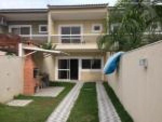 Casa Em Guaratiba, Rio De Janeiro/rj De 40m² 3 Quartos À Venda Por R$ 398.000,00 - Ca327487