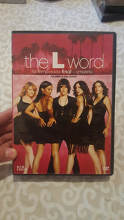 Serie The L Word 5ta Temporada