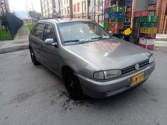 Volkswagen Gol Gol 1998