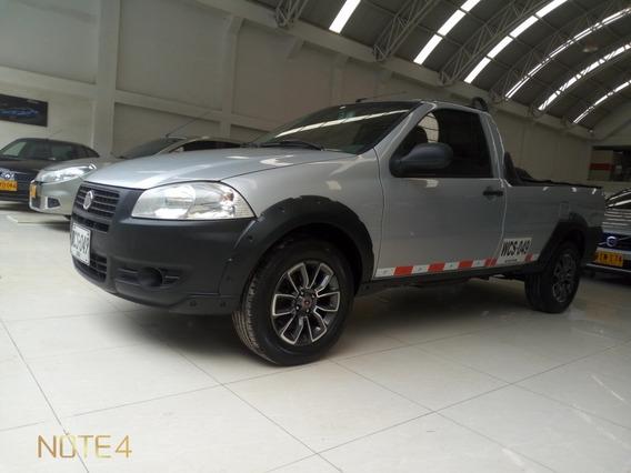 Fiat Strada Working 1.4 D/c