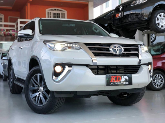 Toyota Hilux Sw4 2.8 Srx 4x4 Top At 7 Lugares