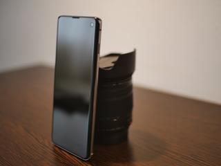 Celular Liberado Samsung S10 8gb 128gb