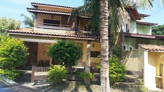 Casa Praia Itanhaém Condomínio 24h Permuta