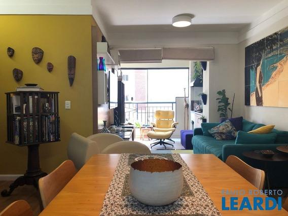 Apartamento - Vila Leopoldina - Sp - 585721