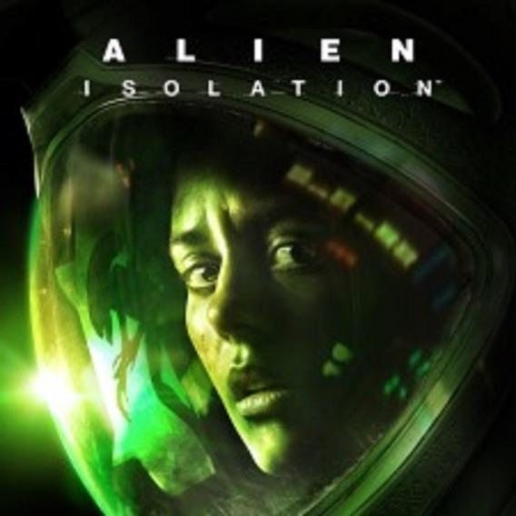 Alien Isolation - Playstation 3 - Instale Já