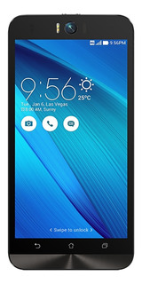 Asus Zenfone Selfie Zd551kl 32/3gb Dual 13mp Azul Vitrine 2