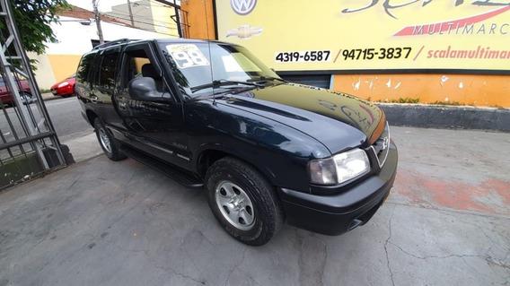 Chevrolet Blazer 2.2 Efi Dlx 4x2 8v