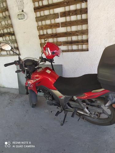 Suzuki Dk150
