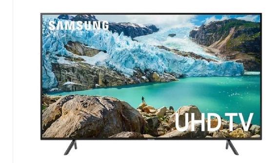 Tv Samsung 75 Smartv Uhd 4k - 1750$ - Somos Tienda -
