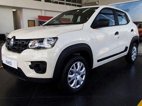 Kwid Intense 1.0 Financiación Sin Interes, C/s Anticipo - Fr
