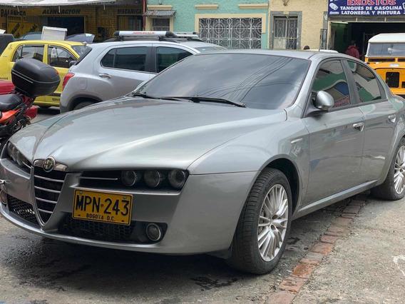 Alfa Romeo 159 159 3.2cc V6