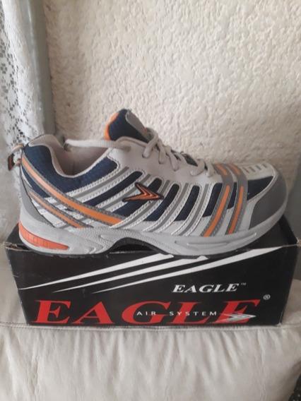 Zapatilla Eagle
