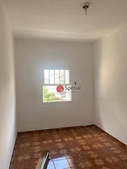 Casa Com 2 Dormitórios Para Alugar, 60 M² - Tatuapé - São Paulo/sp - Ca2001