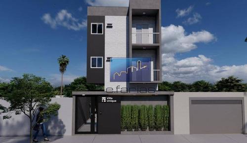 Imagem 1 de 13 de Studio Com 2 Dormitórios À Venda, 38 M² Por R$ 220.000,00 - Vila Matilde - São Paulo/sp - St0418