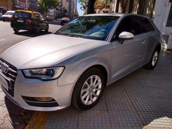 Audi A3 1.4 Tfsi Mt 122cv 3 Puertas - Audi Buenos Aires