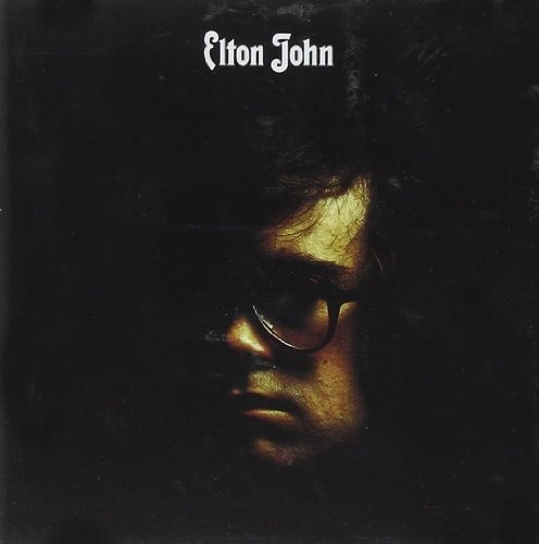 Cd Elton John - Elton John (importado) Usa