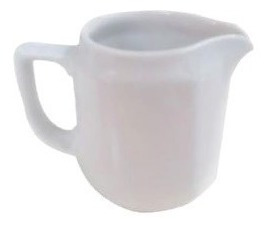 Lechera Porcelana Tsuji 10 Cm Linea 550 Octogonal