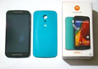 Moto G2 - Motorola