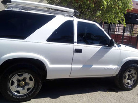 Chevrolet Blazer 4.3 Equipada Mt 1997