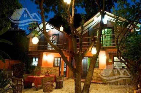 Casa En Venta En Playa Del Carmen/riviera Maya