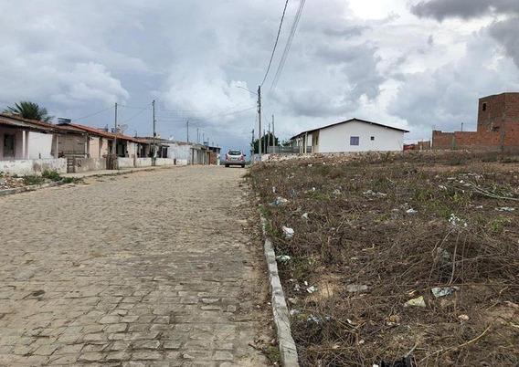 Terreno Em Rendeiras, Caruaru/pe De 0m² À Venda Por R$ 12.000,00 - Te269490
