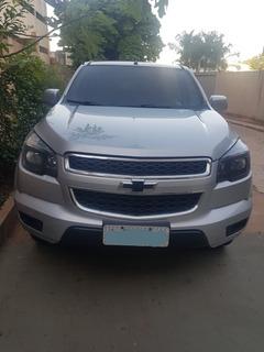 Chevrolet S10 2014 2.8 Lt Cab. Dupla 4x4 4p