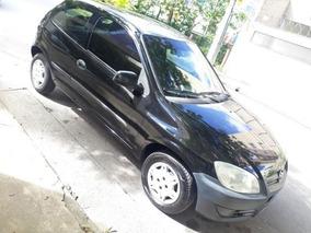 Chevrolet Celta Life 1.0 Mpfi Vhc 8v Flexpower 1km