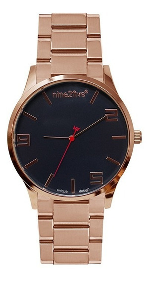 Reloj Hombre Nine2five As19ae14rgng Watch T!