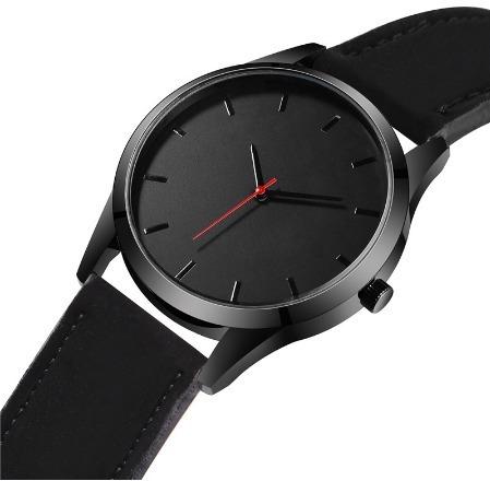 Relógio Masculino T-black Casual/social