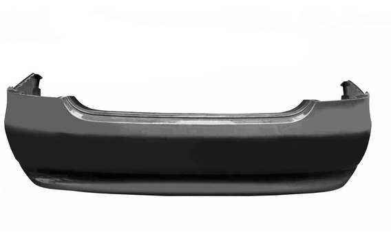 Para-choque Traseiro Lifan 620 - Novo E Original
