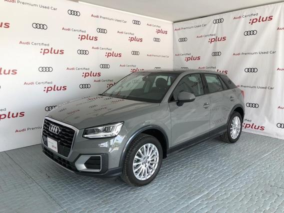 Audi Q2 Select 1.4 Tfsi 150hp 2019