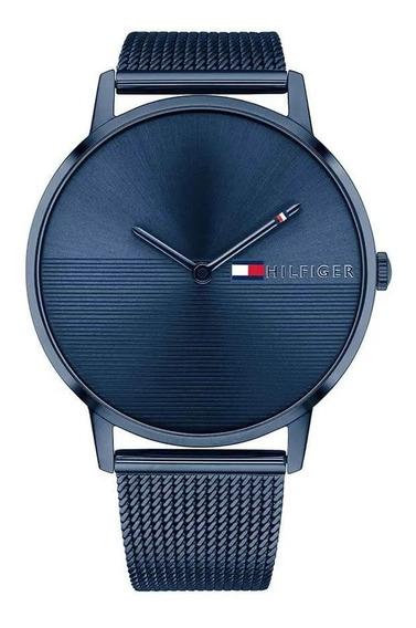 Reloj Tommy Hilfiger Alex - Confort Elegante - 100% Original