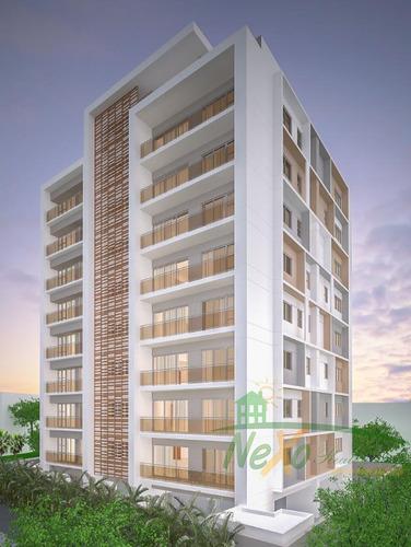 En Venta Apartamentos En Torre Santiago (eaa-169 B3)