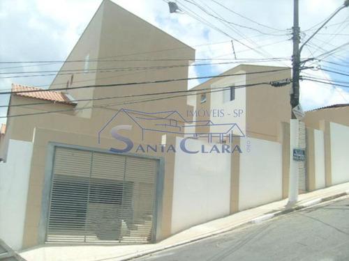 Imagem 1 de 15 de Sobrado Residencial À Venda, Cupece , São Paulo - So2838. - Sc3483