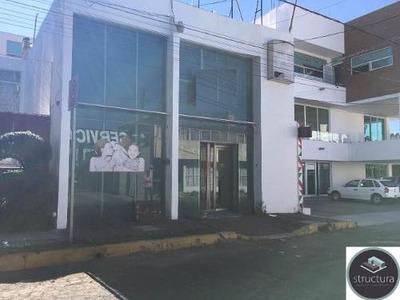 Casa En Renta A Una Calle De Av. 11 Sur $28,000