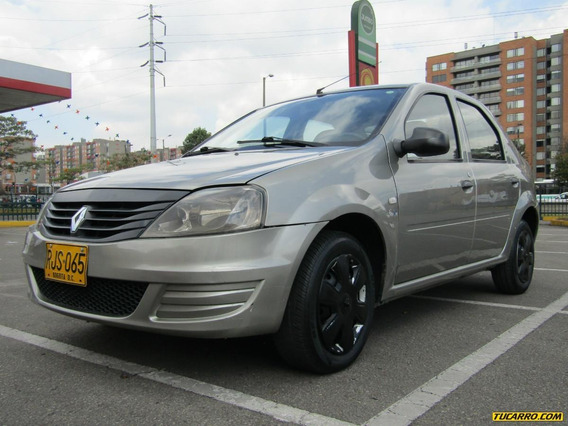 Renault Logan Family 1.4 Aa Mt