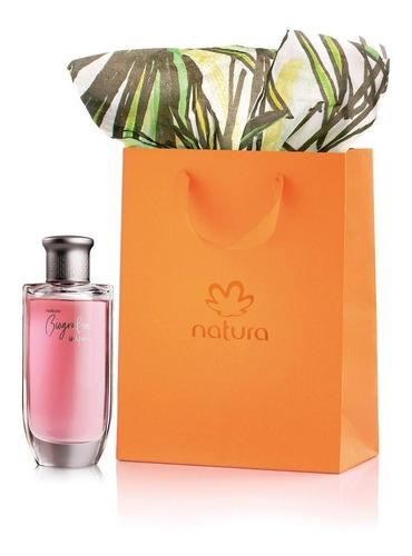Perfume Biografía Inspire Femenino Nat - mL a $559
