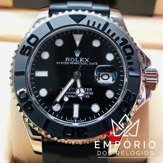Relógio Rolex Yacht-master 42
