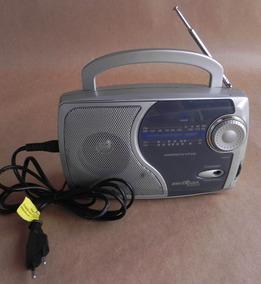 Rádio Britânia Bs55 Am/fm Retirada De Peças