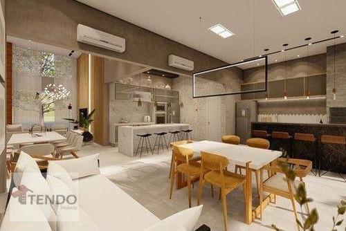 Imagem 1 de 14 de Imob04 - Casa Com 257 M²  - 4 Dormitórios - 4 Suítes -  Venda - Sorocaba/sp - Ca0744