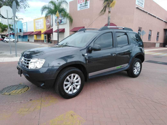 Renault Duster 2.0 Outdoor At 2015