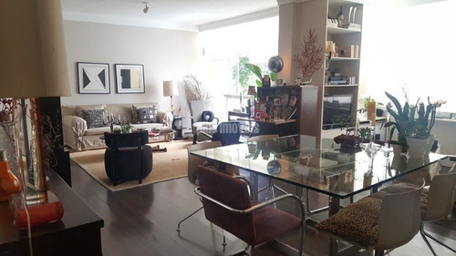 Excelente Apartamento No Jardim Paulista - Mi101870