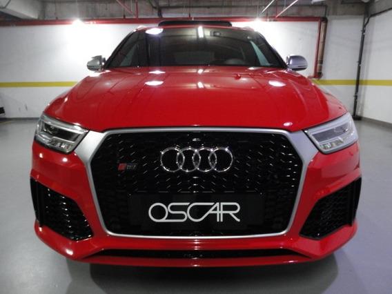 Audi Rs Q3 2.5 Tfsi Quattro 20v 340cv S-tronic 2016