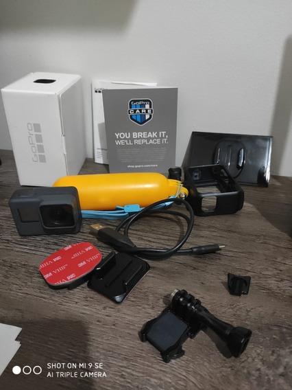 Kit Camera Gopro Hero 5 Black Frete Grátis