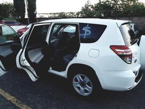 Toyota Rav4 Vagoneta Base At 2010