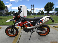 Ktm Super Moto R 690