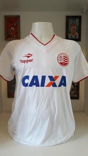 Camisa Futebol Nautico William Silva