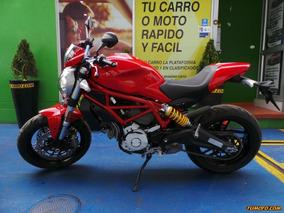 Ducati Ducati Monster 803 +