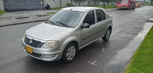 Renault Logan Expressión 1.600 Cc Mt A.a