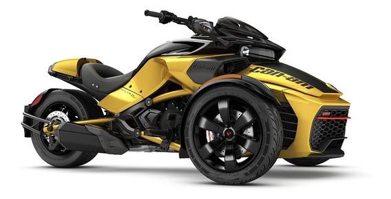 Can Am Spyder F3 S 1330 Daytona 500 0km Automoto Lanus